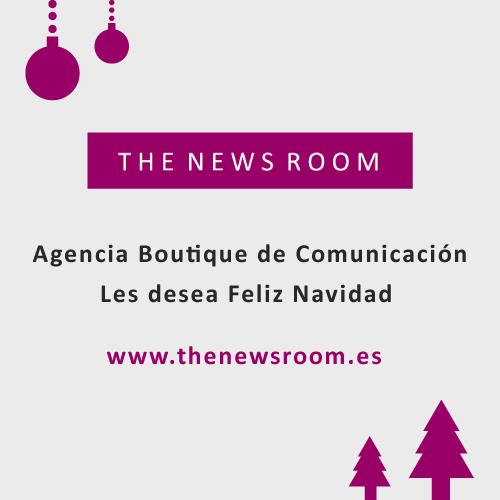 The-News-Room-felicitación-navidad